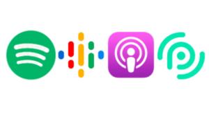 Sådan lytter man til podcast - Podcast guide - Podcast app